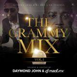 "Daymond John & DJ Mad Linx present ""The Power Of Broke,The Grammy Mix v.1"""