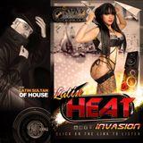 Latin Heat Invasion Mixx