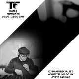 DAN SPECIALIST-TF LIVE- 30TH OCTOBER