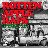Radio Edit 114 - Rotten Apple Raps