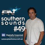 Paul Nova - Southern Sounds 049 (May 2013) (DI FM)