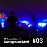 Underground Motif #3.3 (Paranoise Radio) (24.02.16)
