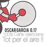 Oscar Garcia 0.17 (100% Caña Valenciana, Tot per el Aire)