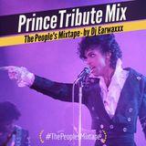 DJ EarwaxXx #RIPPRince Tribute