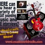 Dj Readmans Variety Show: Ann Scott, Helene Greenwood, Soul State and more audio madness
