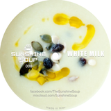 Sunshine Soup 008 - White Milk Extended