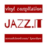 Jazz.It - Vinyl compilation
