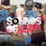 Funky Street pres. Sounds Of Soda - Episode #10