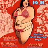 Klang-Electrika @ Bunker Beat Lounge (14.11.09)