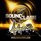 Miller SoundClash 2017 – ADAM3 - Tokyo/Canada