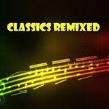 DJ Craig Twitty's Monday Mixdown (19 June 17) (Classics Revisited Vol. VI)