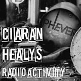 Ciaran Healy Radioactivity 20-5-18