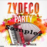 Zydeco Party Sampler Mix