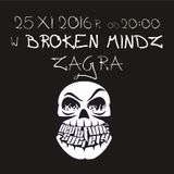 Broken Mindz Radio feat. Neurofunk Society of Poland