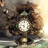 Reverze Remix♥ We Are Guardians Of Time!♥