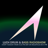 Luch Radioshow #10 by Cutworx & Take with Abstract Elements @ Megapolis 89.5 Fm 17.06.2015