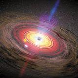 JaZzf(x) deep space radio exploration #2