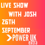 Monday Show With Josh|26th September 2016