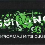 Max Bruno - Live @ Go!Bang, Premonition - 19.06.1993