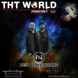 THT World Podcast 189 by New Ordinance
