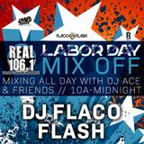 Flaco.Flash.Live.On.106.1.FM.LDW.2019