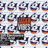 20ft Electronics w/ Shu: Acid @ 20ft Radio - 24/01/2018