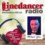 The NEWLINE (Michael Lynn) 13/11/19 - Linedancer Radio Show 151