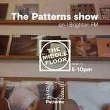 Patterns Radio w/ The Middle Floor - 8th April 2017