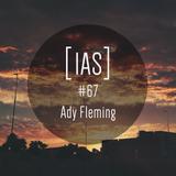 Intrinsic Audio Sessions #67 - Ady Fleming