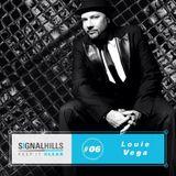 SIgnal Hills #6  Louie Vega