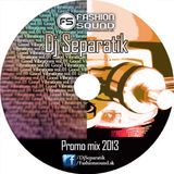 Dj Separatik - Good vibrations vol.01