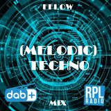 TIMELESS 114 190119 MELODIC TECHNO 2010'S