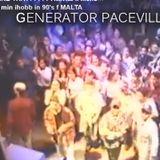 Memorji tal GENERATOR gewwa Paceville, il foam parties il hadd u aktar!!!