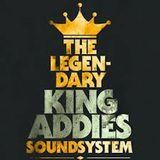 King Addies Sound Mixtape to Lion of Judah Radio