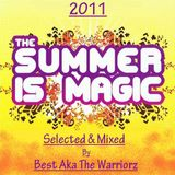 The Summer Is Magic By Dj Best