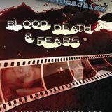 Audiomachine - AM005 - Blood, Death & Fears