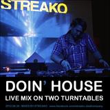 Doin' House