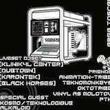 Alkaloids Live @ Karontek+KlinikalCenter+Dubtown+Blackhorses Wall