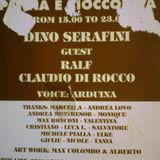 Dj Ralf 08-10-95 (Panna & Cioccolata) -Fiorenudo-