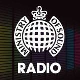 Ministry Of Sound Radio Essential Garage Show, 21/06/2011