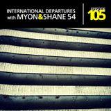 International Departures 105
