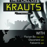 """Florian Bo Live @ Pan!c Room Shanghai """"They Call Us Krauts Party"""""""