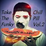 GJ21 - Take The Funky Chill Pill Vol.2 - Broadcast 28-01-12 (GielJazz - Radio6.nl)