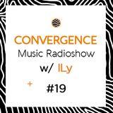 Podcast #19 w/ ILY