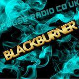 Sunday Breakfast show with DJ Blackburner 30th Dec '12