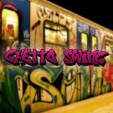 Ghetto Swing Radio Show - DJ William & Corvin & Rob Russell 2016-12-23