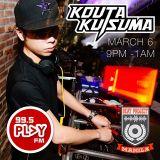 99.5 Play FM Club Play Mixtape