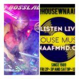 House90.1FM WNAA The Voice 4_4_20  - DJ BossLady Mix 44