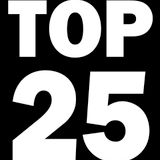 Top 25 of 2014 Part One: Euphoric Trance
