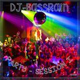 DJ-BassRain Party Session I
